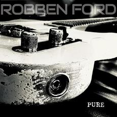 Pure mp3 Album by Robben Ford