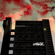 Meanwhile EP mp3 Album by Gorillaz