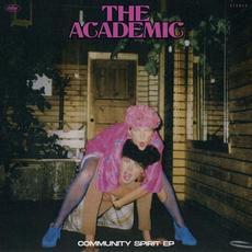Community Spirit EP mp3 Album by The Academic