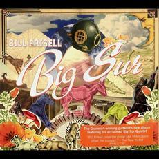 Big Sur mp3 Album by Bill Frisell
