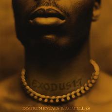 Exodus (Instrumentals & Acapellas) mp3 Album by DMX