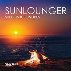 Sunsets & Bonfires mp3 Album by Sunlounger