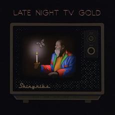 Late Night TV Gold mp3 Album by Shinyribs