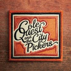 Self [En]Titled mp3 Album by Cole Quest and The City Pickers