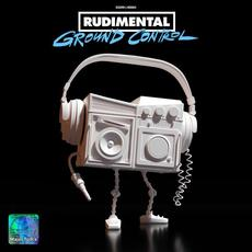 Ground Control mp3 Album by Rudimental