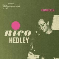 Painterly mp3 Album by Nico Hedley