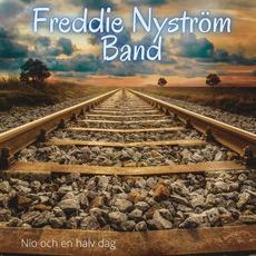 Nio och en halv dag mp3 Album by Freddie Nystrom Band