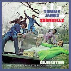 Celebration: The Complete Roulette Recordings 1966 - 1973 mp3 Artist Compilation by Tommy James & The Shondells