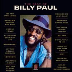 The Best Of Billy Paul mp3 Artist Compilation by Billy Paul