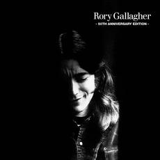 Rory Gallagher (50th Anniversary Edition) mp3 Album by Rory Gallagher