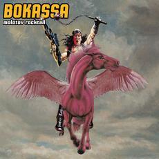 Molotov Rocktail mp3 Album by Bokassa