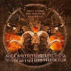First Strike for Spiritual Renewance mp3 Album by Dead to This World