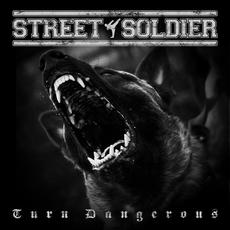Turn Dangerous mp3 Album by Street Soldier