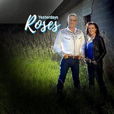 Yesterdays Roses mp3 Album by Glen Albrecht & Vanessa Sanger