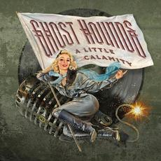 A Little Calamity mp3 Album by Ghost Hounds