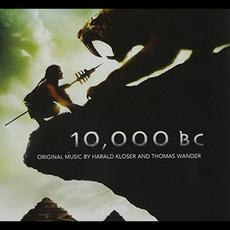 10,000 B.C. mp3 Soundtrack by Harald Kloser and Thomas Wander