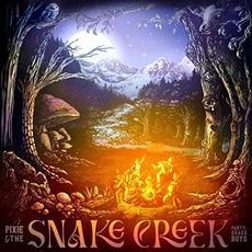 Snake Creek mp3 Album by Pixie & The Partygrass Boys