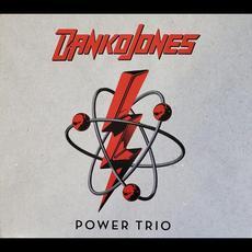 Power Trio mp3 Album by Danko Jones