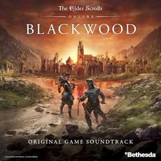 The Elder Scrolls Online: Blackwood (Original Game Soundtrack) mp3 Soundtrack by Brad Derrick