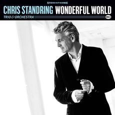 Wonderful World mp3 Album by Chris Standring