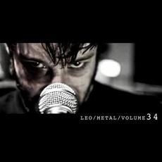 Leo Metal Covers, Volume 34 mp3 Album by Leo Moracchioli