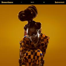Sometimes I Might Be Introvert mp3 Album by Little Simz