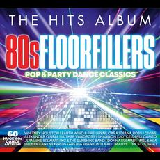 The Hits Album: The 80S Floorfillers Album mp3 Compilation by Various Artists