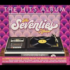The Hits Album: The Seventies Album mp3 Compilation by Various Artists