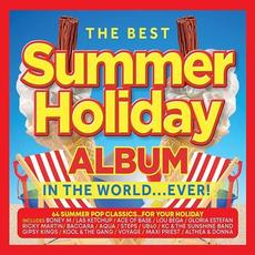 The Best Summer Holiday Album In The World... Ever! mp3 Compilation by Various Artists
