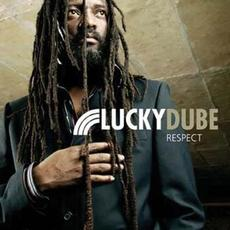 Respect mp3 Album by Lucky Dube