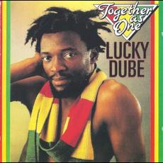 Together as One mp3 Album by Lucky Dube