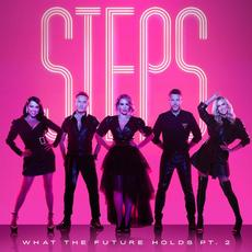 What the Future Holds Pt. 2 (Deluxe Edition) mp3 Album by Steps