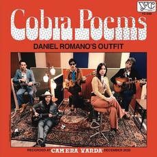 Cobra Poems mp3 Album by Daniel Romano's Outfit