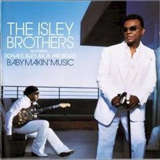 Baby Makin' Music mp3 Album by The Isley Brothers
