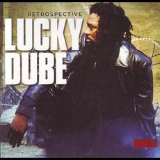 Retrospective mp3 Artist Compilation by Lucky Dube
