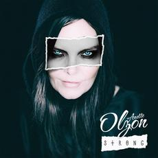 Strong mp3 Album by Anette Olzon