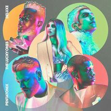 The Lucky Ones (Deluxe Edition) mp3 Album by Pentatonix