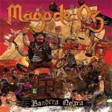 Bandera Negra mp3 Album by Mägo De Oz