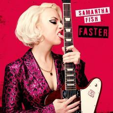 Faster mp3 Album by Samantha Fish