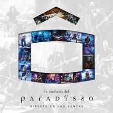 La Sinfonía Del Paradÿsso (Directo En Las Ventas) mp3 Live by Sôber & Barcelona Rock Orchestra