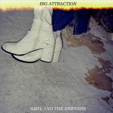 Big Attraction mp3 Album by Amyl and The Sniffers