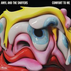Comfort to Me mp3 Album by Amyl and The Sniffers