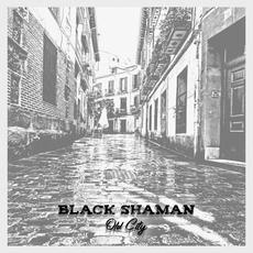 Old City mp3 Album by Black Shaman