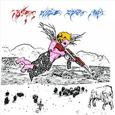 White Buffalo Roam mp3 Album by Toner