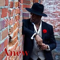Anew mp3 Album by Steve Trigg