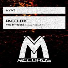 Fire in the Sky, Pt. 1 (Remixes) mp3 Remix by Angelo-K