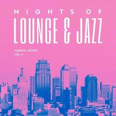 Nights Of Lounge & Jazz, Vol. 2 mp3 Compilation by Various Artists