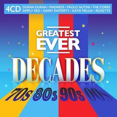 Greatest Ever Decades mp3 Compilation by Various Artists