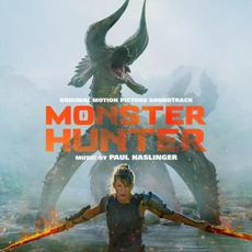 Monster Hunter mp3 Soundtrack by Paul Haslinger