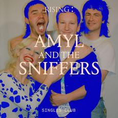 Born to Be Alive mp3 Single by Amyl and The Sniffers